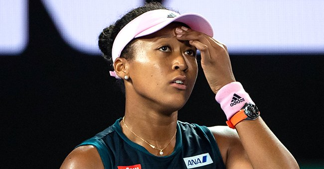 Fans Show Mixed Reactions after Naomi Osaka Cries Talking about Mental Health at Press Conference