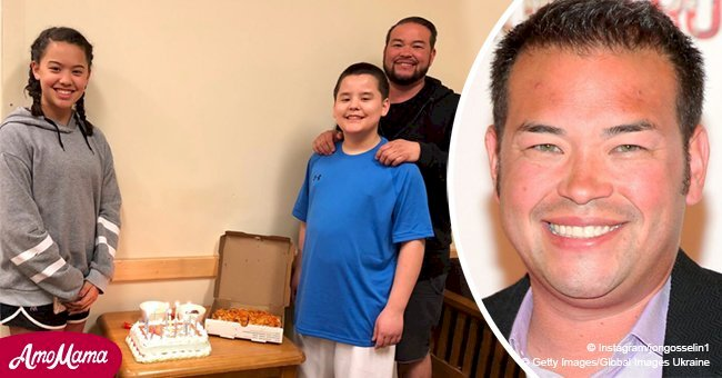 Jon Gosselin is ready to welcome his long awaited son Collin at home for Holiday season