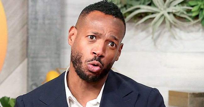 Marlon Wayans Shares Rare Throwback Photo of His Late Mom in This Heartbreaking Post