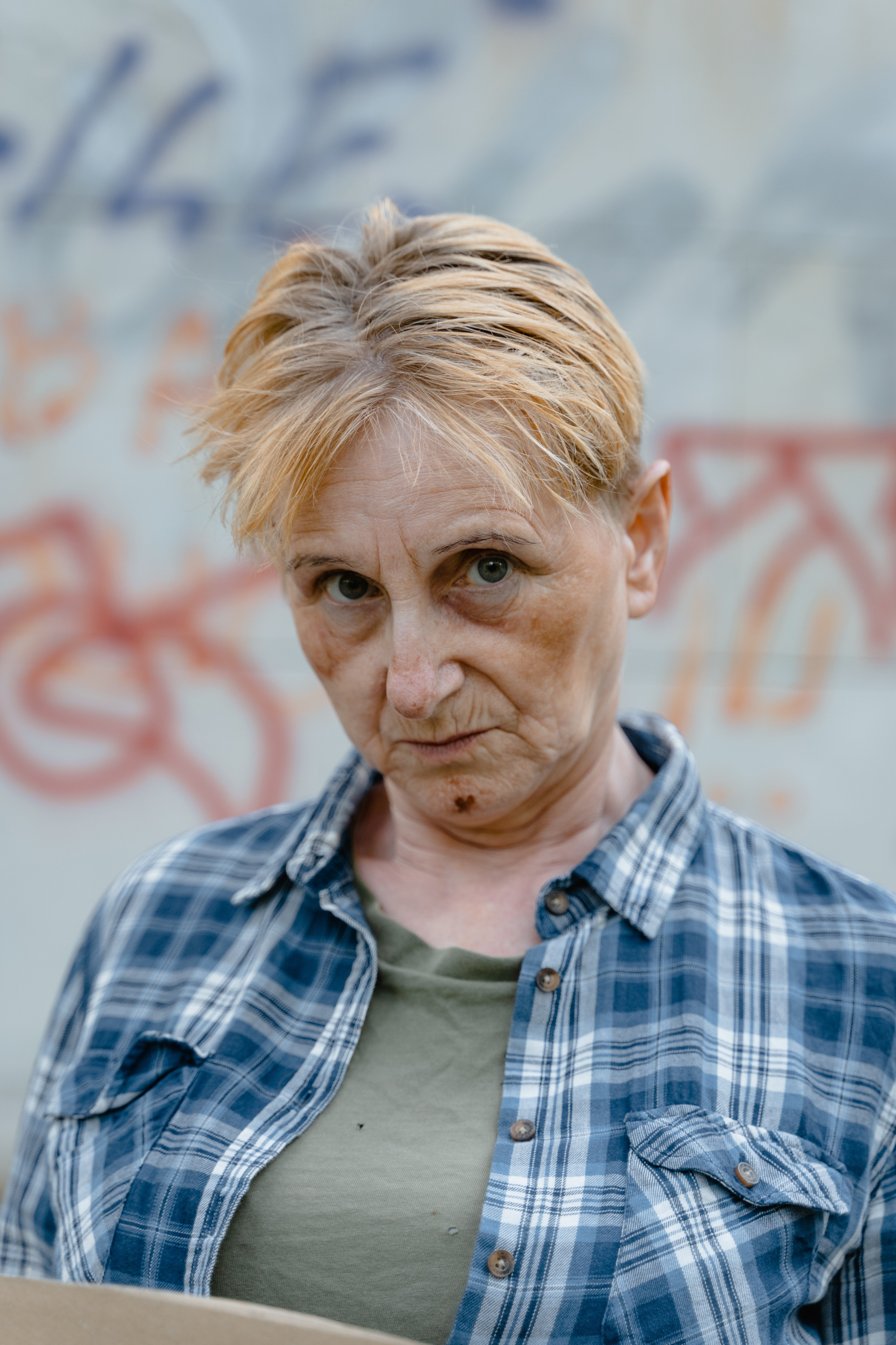 Edith was a poor homeless woman | Photo: Pexels