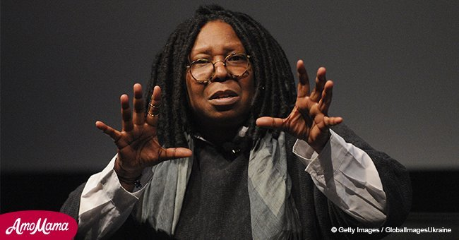 Whoopi Goldberg once said that celebrating Christmas and getting an abortion is the same thing