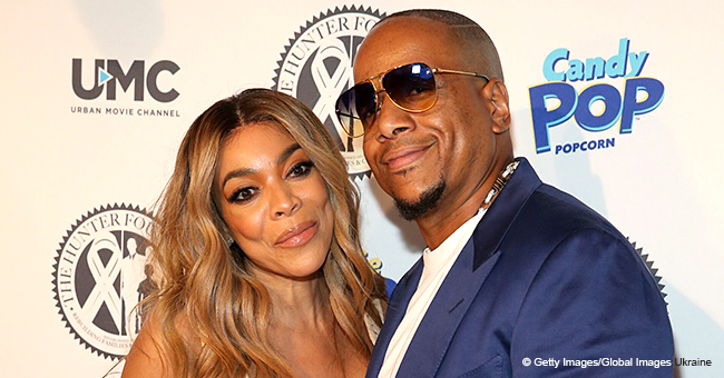 Kevin Hunter Reportedly Negotiating Multi-Million Settlement in Divorce From Wendy Williams & Show Exit