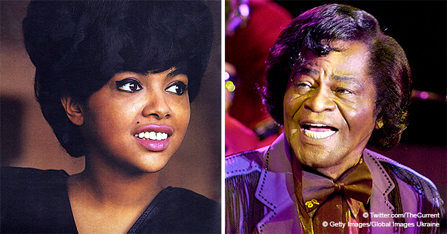 James Brown Once Dated Singer Tammi Terrell When She Was a Teen