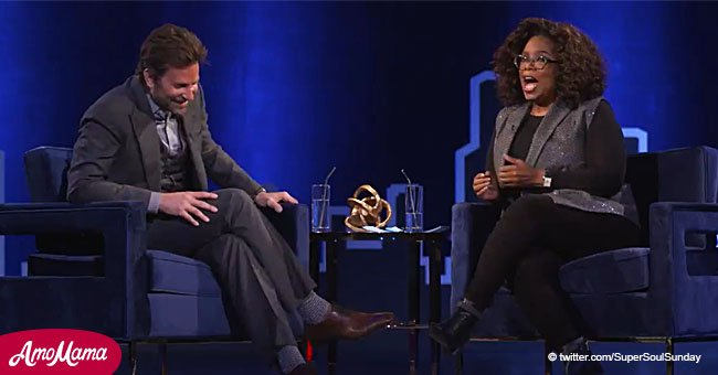 Bradley Cooper says he felt 'embarrassed' by Oscars snub in a frank new interview with Oprah