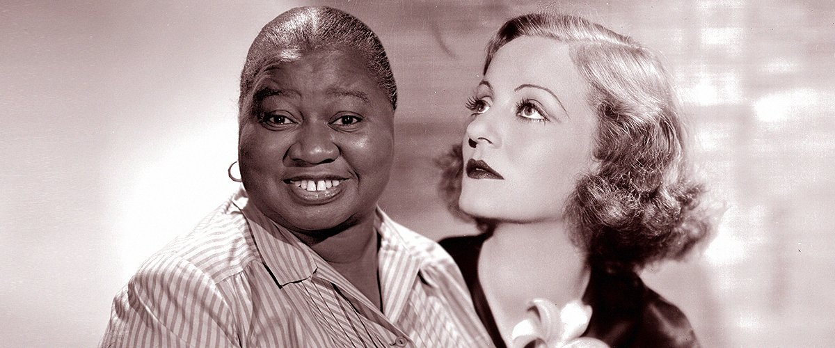 A photo edit of Hattie McDaniel and Tallulah Bankhead together | Source: Getty Images