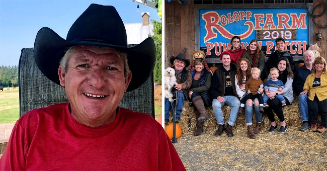 Matt Roloff of 'Little People, Big World' Still Works on Roloff Farms despite Potential Sale