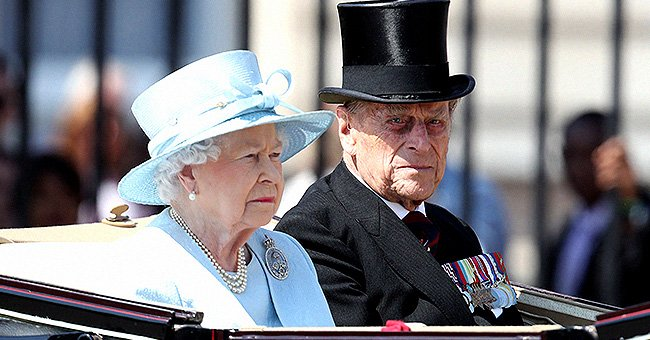 Closer Weekly: Queen Elizabeth Steps Back from Royal Duties to Care for Prince Philip – Here's Why