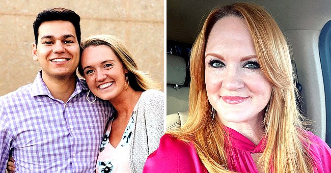 Ree Drummond Gushes over Daughter Alex's Newlywed Husband Dancing with His Mom in a New Photo