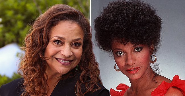 Debbie Allen's Life in Photos through the Years as She Turns 70