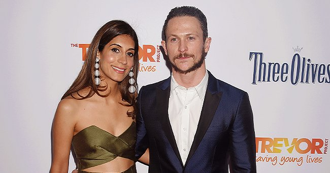 Jonathan Tucker Is a Former Ballet Dancer and Proud Dad of Twins — Curious Facts about Him