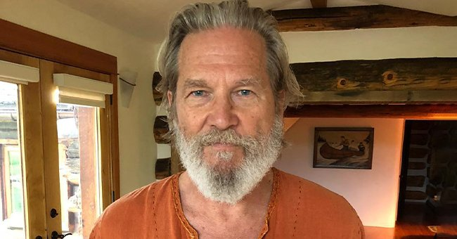 'True Grit' Actor Jeff Bridges Debuts a Shaved Head — See His Latest Health Update