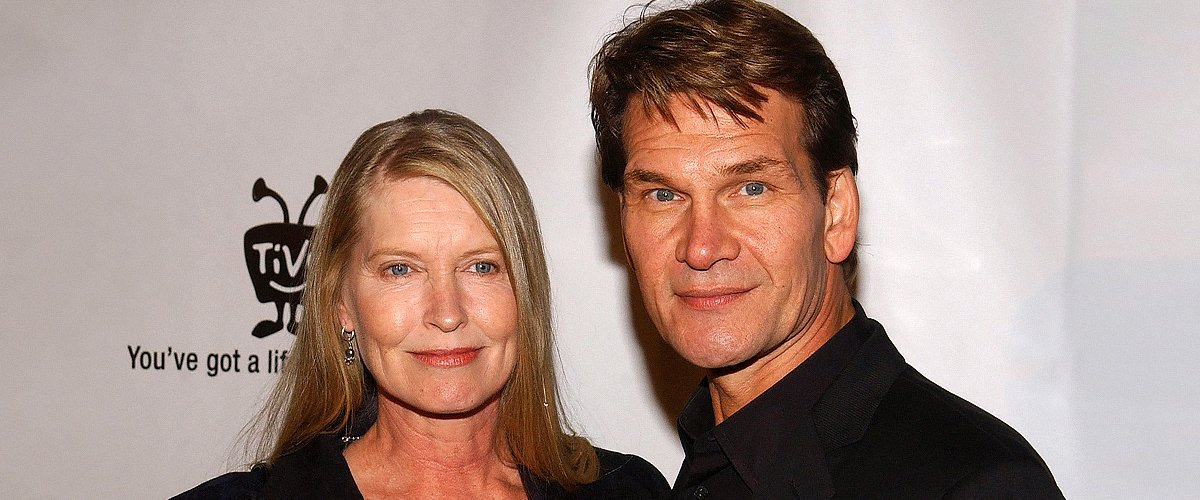 Patrick Swayze's Widow Lisa Niemi Shares Throwback Photo He Took in Their Tiny Apartment Kitchen