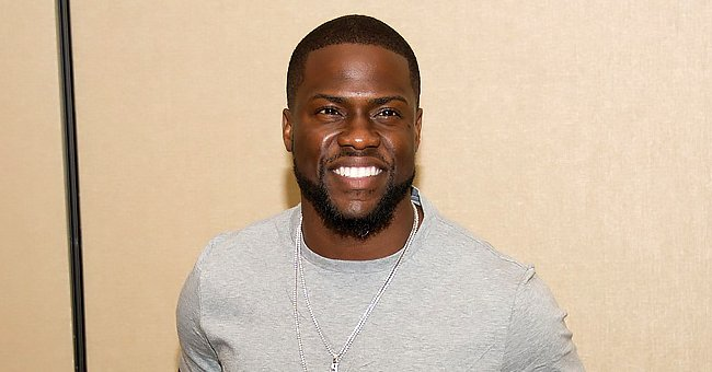Check Out Kevin Hart's Wife, Eniko's Fit Figure Two Weeks after Welcoming Their Daughter, Kaori