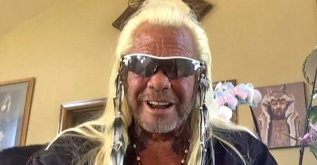 Duane 'Dog' Chapman Continues on His Road to Recovery from Life-threatening Condition