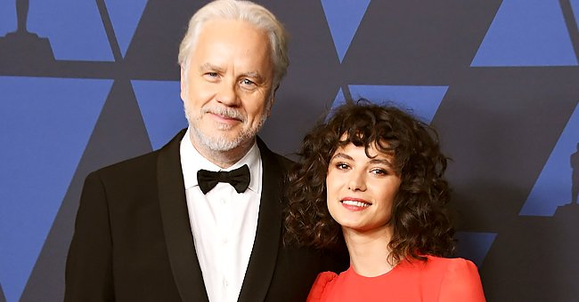 Tim Robbins, 62, Had Been Secretly Married to Gratiela Brancusi, 30, for over 3 Years