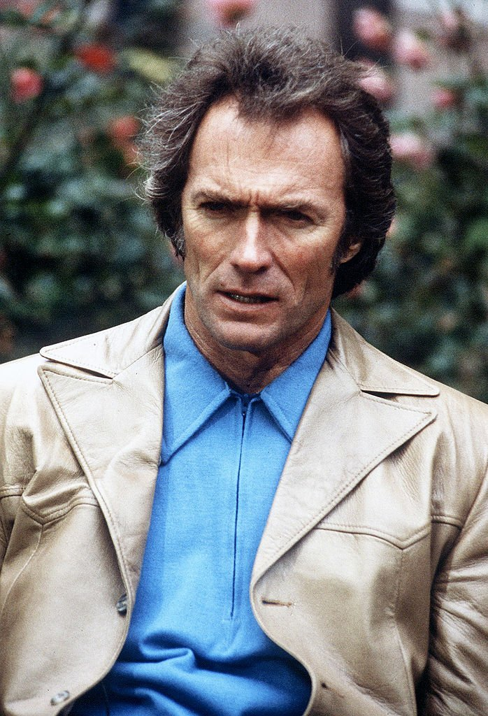American actor Clint Eastwood, circa 1978 | Photo: GettyImages