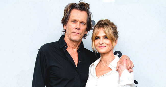 Kevin Bacon's Daughter Sosie Is All Grown up