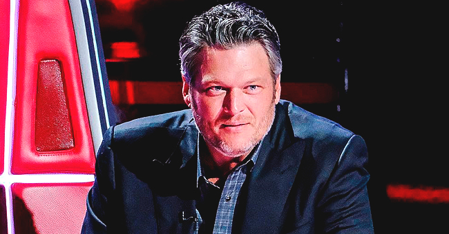Blake Shelton Tweets during 'Voice' Blinds before Gwen Stefani's Exit News & Fans React