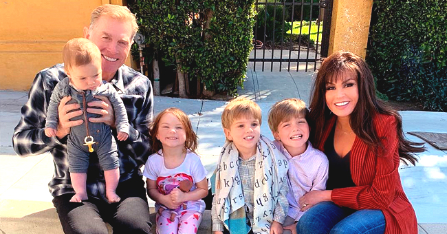 Marie Osmond Shares Inspiring Story of How NYC Blackout Couldn't Stop Her Grandson Stephen's Performance