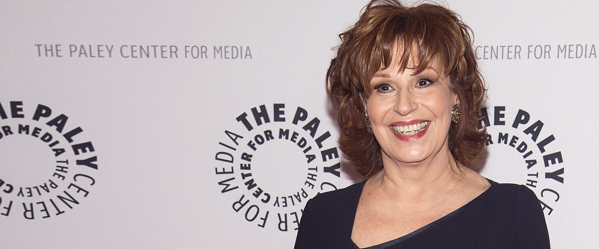 Joy Behar Joked about Joan Rivers' Botox and Got a Call from Her the Next Day