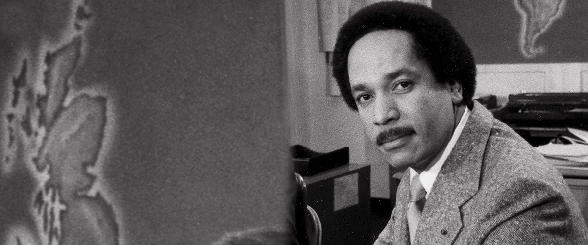 Max Robinson Was the First Black Network News Anchor — Inside His Life, Career and Death of AIDS