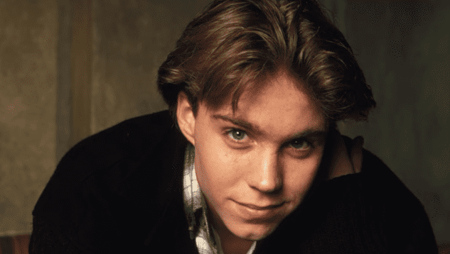 Promotional photo of Jonathan Brandis | Photo: YouTube/Sussex Daily News Ver.2