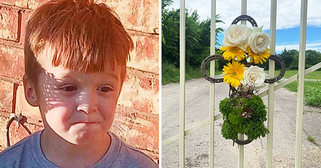 Family of Boy Found Dead on Street Claims His Dad's GF Tried to Earn after His Death