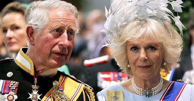 Prince Charles' Wife Camilla Discusses His Fitness and Compares Him to a Mountain Goat