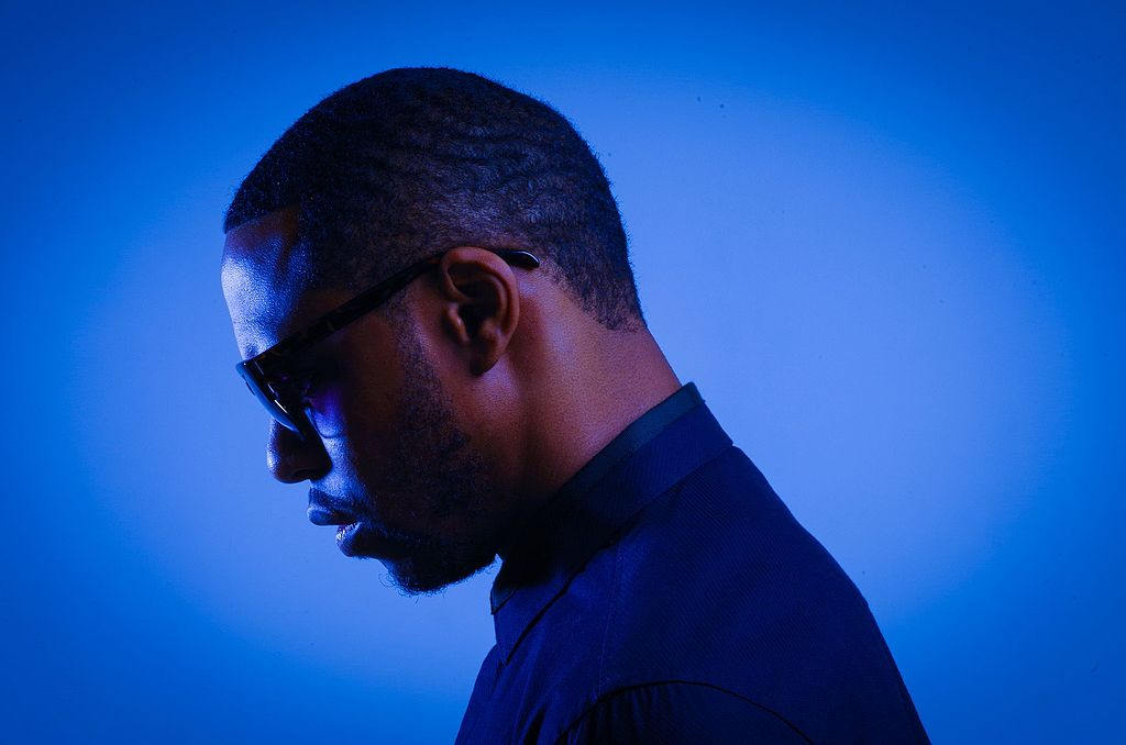 Record Producer Vince Valholla in a press photo onMarch 26, 2017 | Photo:Wikipedia/Valhollaent/Vince Valholla - Press Photo 2017/CC BY-SA 4.0