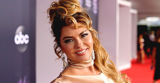Shania Twain Underwent Open-Throat Surgery – What For?