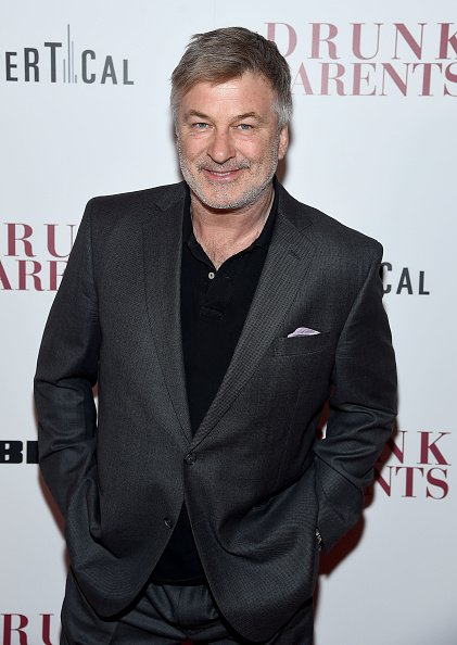 Alec Baldwin at Roxy Hotel on March 04, 2019 in New York City | Photo: Getty Images