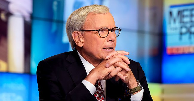 NBC Veteran Journalist Tom Brokaw Is Retiring After 55 Years — Look Through His Life and Career