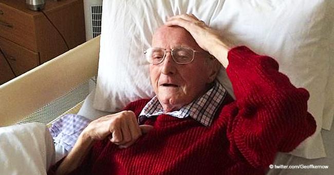 Betrüger lösten Demenz bei 86-jährigem Mann aus und schickten ihm Gefängnisdrohungen