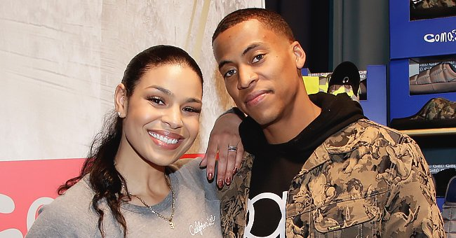 Jordin Sparks' Son DJ Proves How Smart He Is in a Cute Homeschooling Video