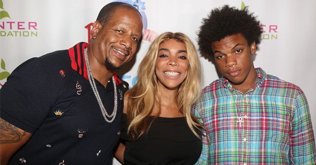 Wendy Williams Reveals She Does Not Have a Prenup with Kevin Hunter