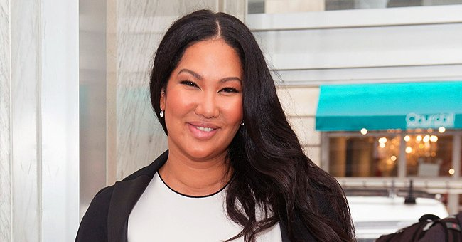 Kimora Lee Simmons of 'Kimora: Life in the Fab Lane' Shares Adorable TikTok Video of Her 4 Kids