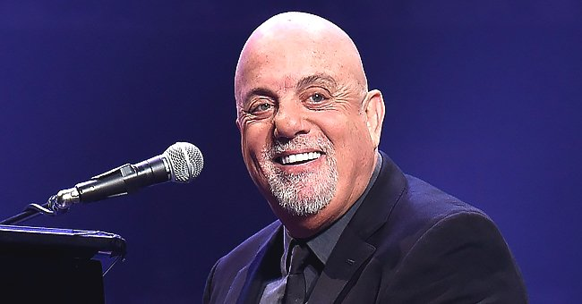 Here's How Billy Joel's Daughter Reacted to Her Dad's Rule about Fans Buying Front Row Tickets