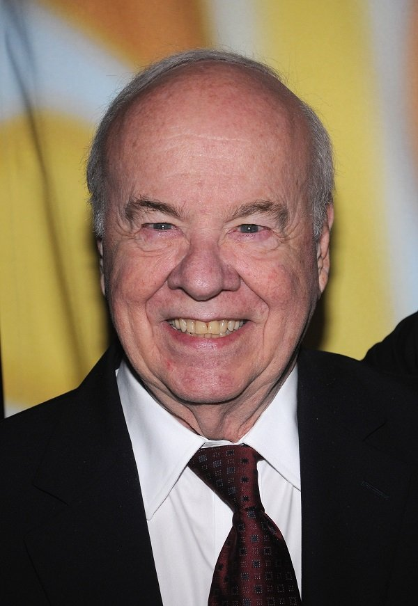Tim Conway at Saban Theatre on September 25, 2013 in Beverly Hills, California | Source: Getty Images