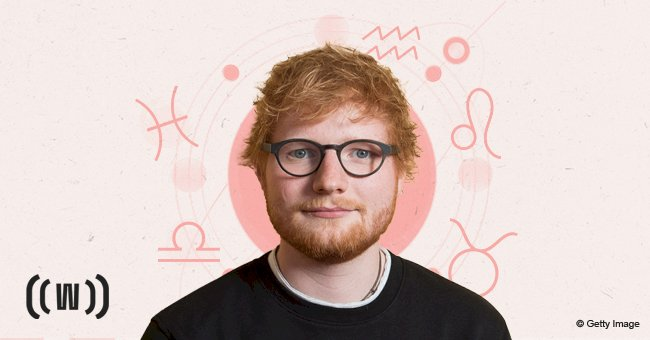 Discover The Ed Sheeran Song You Are Based On Your Zodiac Sign