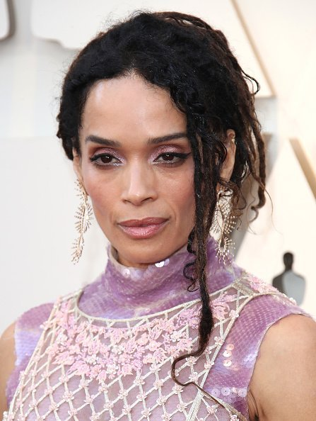 Lisa Bonet at the 91st Annual Academy Awards in Hollywood, California.| Photo: Getty Images.