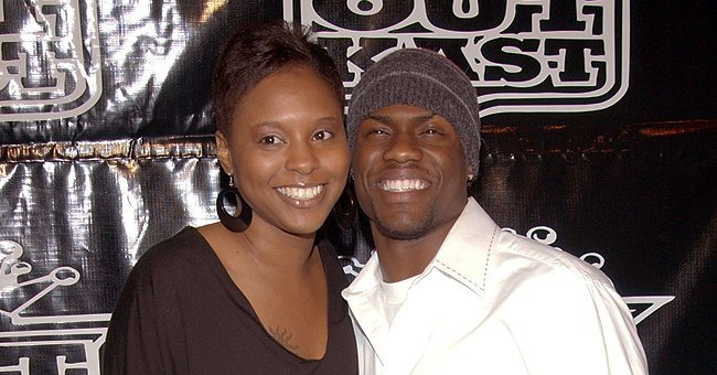 See Kevin Hart & Ex-wife Torrei's Tributes to Their Daughter Heaven on National Daughter's Day