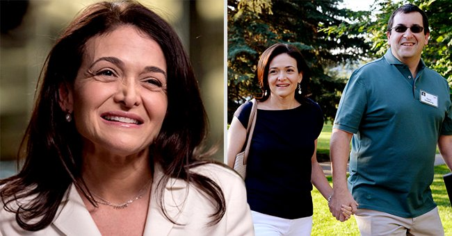 Sheryl Sandberg Pens Sweet Letter to Fiancé Almost 6 Years after Her Husband's Death