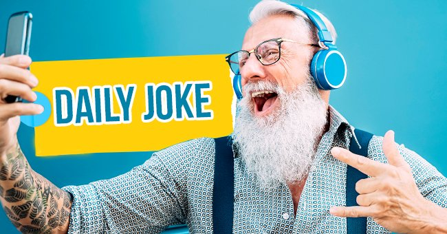 Daily Joke: 102-Year-Old Man Applies for Life Insurance
