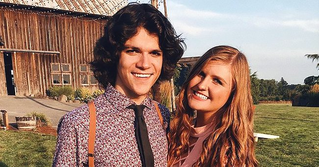 Jacob Roloff's Wife Isabel Celebrates 24th Birthday with Selfie & Photo of the Ocean