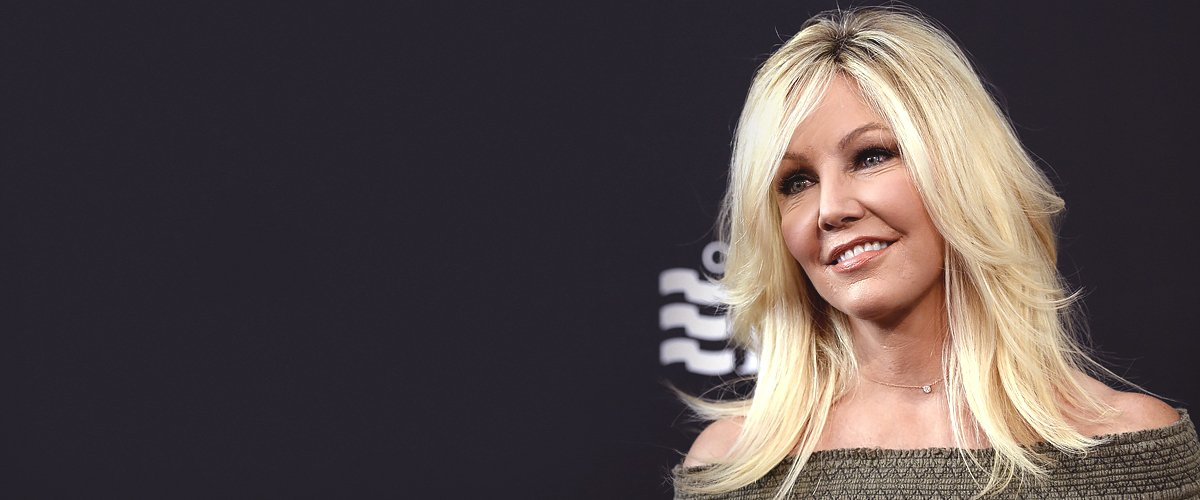 Heather Locklear's Rollercoaster Life after Her Famous Role on 'Dynasty'