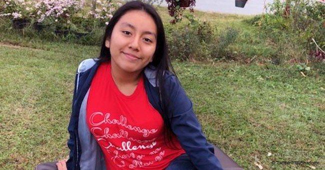 Death of 13-Year-Old Hania Aguilar Was Most Likely Caused by Asphyxia