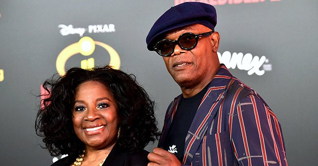 Check Out This Rare Photo of Samuel L Jackson's Wife LaTanya Richardson — Fans React to Her Beauty