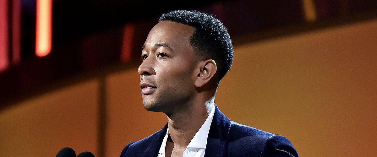 John Legend Once Recalled His Mom's Battle with Addiction