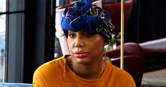 Tamar Braxton from 'Braxton Family Values' Is Done with Being Isolated Due to COVID-19