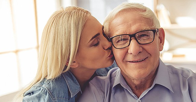 Woman Who Refuses to Meet Dad's New Partner Because of Age Gap but Not Mom's Sparks Debate